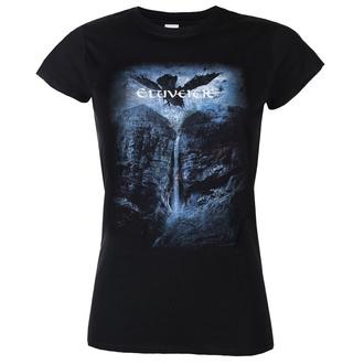 Damen T-Shirt Metal Eluveitie - Ategnatos - NUCLEAR BLAST, NUCLEAR BLAST, Eluveitie