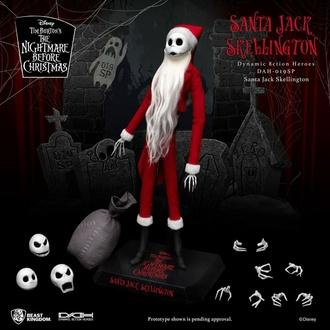 Figur Nightmare Before Christmas - Dynamisch 8ction Helden, NNM, Nightmare Before Christmas
