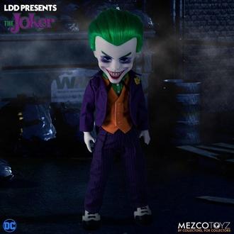 Actionfigur (Puppe) Joker - DC Universe, LIVING DEAD DOLLS