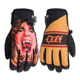 Handschuhe 686 - Ozzy Osbourne, 686, Ozzy Osbourne