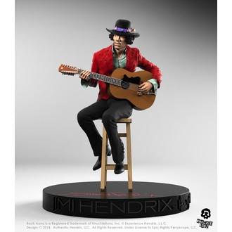 Figur Jimi Hendrix - KNUCKLEBONZ, KNUCKLEBONZ, Jimi Hendrix