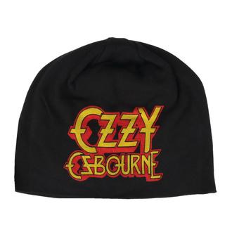 Beanie Ozzy Osbourne - Logo - RAZAMATAZ, RAZAMATAZ, Ozzy Osbourne