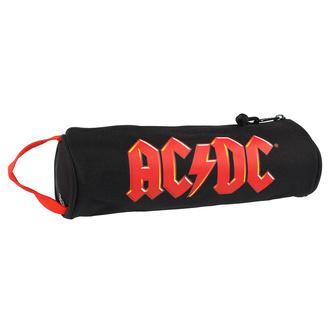 Etui (Federmäppchen) AC / DC - LOGO, NNM, AC-DC