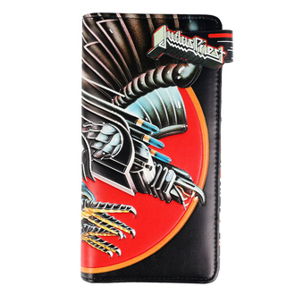 Geldbörse Judas Priest - Screaming for Vengeance, NNM, Judas Priest