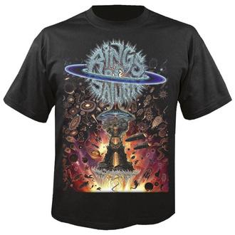 Herren T-Shirt Metal Rings of Saturn - Gidim - NUCLEAR BLAST, NUCLEAR BLAST, Rings of Saturn