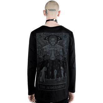 Unisex T-Shirt mit langen Ärmeln KILLSTAR, KILLSTAR