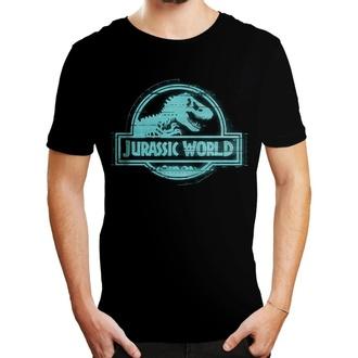 Herren T-Shirt Film Jurassic Park - LOGO - LEGEND, LEGEND, Jurassic Park