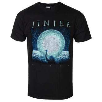 Herren T-Shirt Metal Jinjer - Macro - NAPALM RECORDS, NAPALM RECORDS, Jinjer
