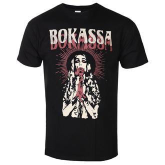 Herren T-Shirt BOKASSA - WALKER TEXAS DANGER - PLASTIC HEAD, PLASTIC HEAD, Bokassa