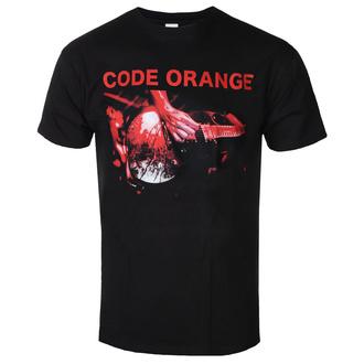Herren T-Shirt Metal Code Orange - NO MERCY - PLASTIC HEAD, PLASTIC HEAD, Code Orange