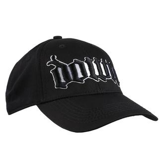 Kappe Cap Down - Logo - ROCK OFF, ROCK OFF, Down