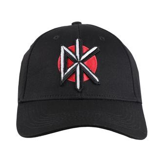 Kappe Cap Dead Kennedys - Icon - ROCK OFF, ROCK OFF, Dead Kennedys