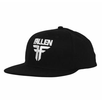 Cappy FALLEN - Insignien Flat, FALLEN