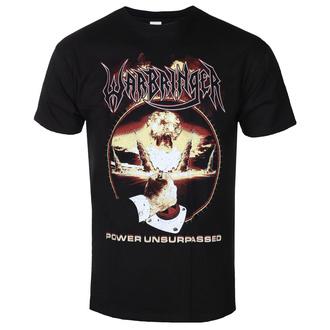 Herren T-Shirt WARBRINGER - Power Unsurpassed - NAPALM RECORDS, NAPALM RECORDS, Warbringer