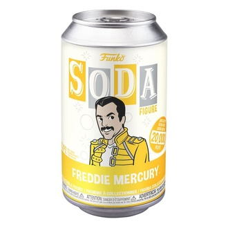 Abbildung Queen - Vinyl SODA - Freddie Mercury, NNM, Queen