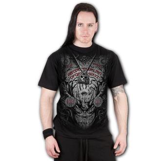 Herren T-Shirt - SPIRIT BOARD - SPIRAL, SPIRAL