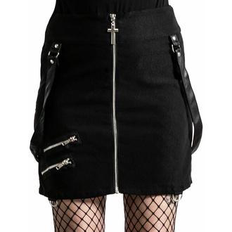 Damenrock KILLSTAR - Katy Coffin Mini, KILLSTAR