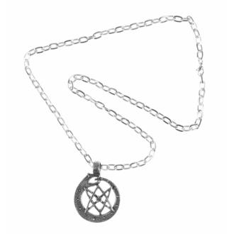 Anhänger Halskette Symbol, FALON
