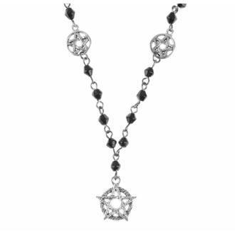 Anhänger Halskette Pentagram, FALON