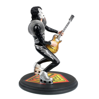 Figur Kiss - Rock Iconz Statue - The Spaceman (ALIVE!), KNUCKLEBONZ, Kiss