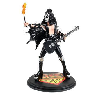 Figur Kiss - Rock Iconz Statue - The Demon (ALIVE!), KNUCKLEBONZ, Kiss