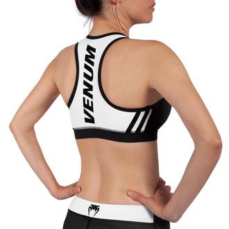 Sport BH VENUM - Power 2.0 - Schwarz / Weiß, VENUM