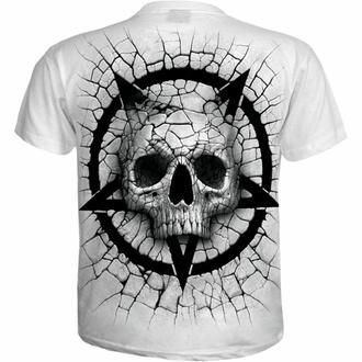 Herren T-Shirt SPIRAL - CRACKING UP, SPIRAL