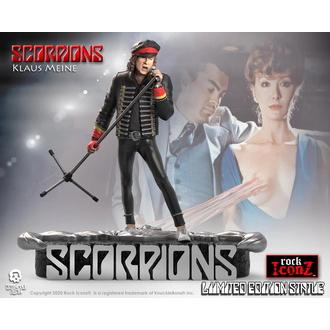 Figur Scorpions - Klaus Meine - KNUCKLEBONZ, KNUCKLEBONZ, Scorpions