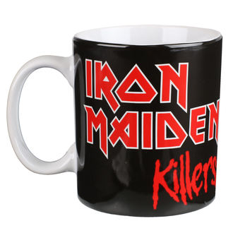 Tasse Iron Maiden - Killers, NNM, Iron Maiden