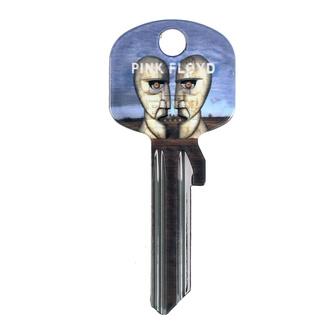 Schlüssel ohne Zacken Pink Floyd - Face - FBI., F.B.I., Pink Floyd