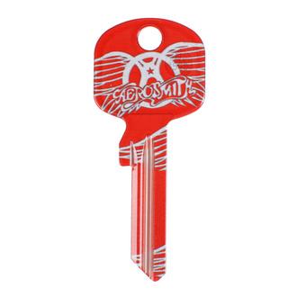Schlüssel ohne Zacken Aerosmith - FBI., F.B.I., Aerosmith