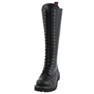 Leder Stiefel Boots Unisex - Vegan - KMM, KMM