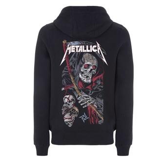Herren Hoodie Metallica - Death Reaper - NNM, NNM, Metallica