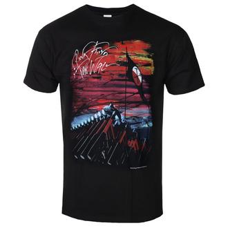 Herren T-Shirt Metal Pink Floyd - The Wall Marching Hammers - LOW FREQUENCY, LOW FREQUENCY, Pink Floyd
