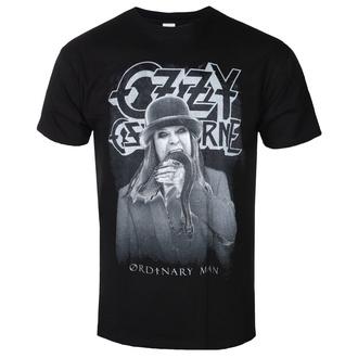 Herren T-shirt Ozzy Osbourne, ROCK OFF, Ozzy Osbourne