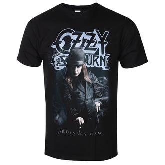 Herren T-shirt Ozzy Osbourne - Ordinary Man Standing