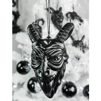 Weihnachtsdekoration (Bälle) KILLSTAR - Krampus - Hexmas Ornamente, KILLSTAR