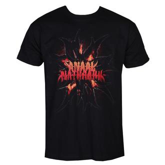 Herren T-Shirt Metal Anaal Nathrakh - Domine Non Es Dignus - SEASON OF MIST, SEASON OF MIST, Anaal Nathrakh
