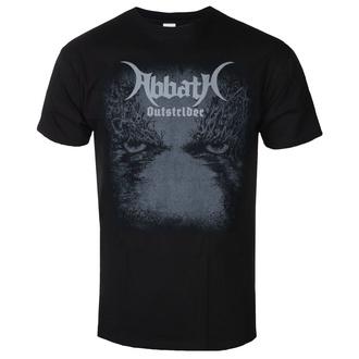Herren T-Shirt Metal Abbath - Outstrider - SEASON OF MIST, SEASON OF MIST, Abbath