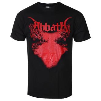 Herren T-Shirt Metal Abbath - Axe - SEASON OF MIST, SEASON OF MIST, Abbath