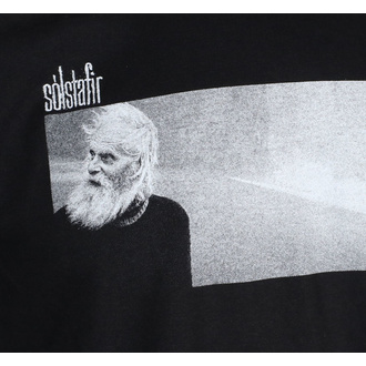 Herren T-Shirt Metal Sólstafir - ótta - SEASON OF MIST, SEASON OF MIST, Sólstafir