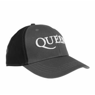 Cappy Queen - Logo, ROCK OFF, Queen