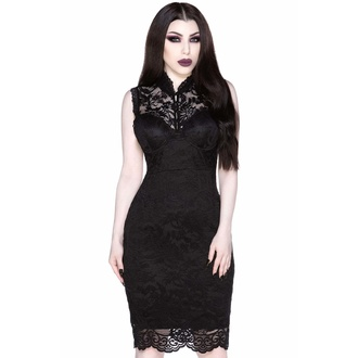 Damen Kleid KILLSTAR - Laced-Up, KILLSTAR