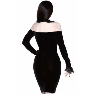 Damen Kleid KILLSTAR - LAmour Est Mort Party, KILLSTAR