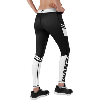 Damen Leggings VENUM - Power 2.0 - Schwarz-Weiss, VENUM