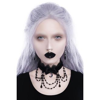 Halsband KILLSTAR - Lilia Lace, KILLSTAR