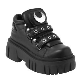 Damen Schuhe Boots KILLSTAR - Livia Platform Trainers, KILLSTAR
