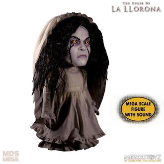 Puppe Figur The Curse of La Llorona - Talking, NNM