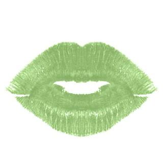 Lippenstift MANIC PANIC - Green Icing, MANIC PANIC