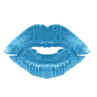 Lippenstift MANIC PANIC - Bad Boy Blue, MANIC PANIC